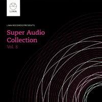 Linn SACD 環繞王VIII V.A.: The Super Audio Collection Volume 8 (SACD)【LINN】 - 限時優惠好康折扣