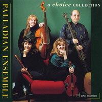 帕拉迪恩合奏團:倫敦的榮耀 The Palladian Ensemble: A Choice Collection: Music Of Purcell's London (CD)【LINN】 - 限時優惠好康折扣