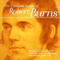 伯恩斯歌曲全集第一集 The Complete Songs Of Robert Burns Volume 1 (CD)【LINN】