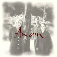 Anam: First Footing (CD) 【LINN】 - 限時優惠好康折扣