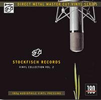 老虎魚精選第二輯 Stockfisch-Records: Vinyl Collection Vol.2 (Vinyl LP)  【Stockfisch】 - 限時優惠好康折扣