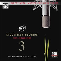 老虎魚精選第三輯 Stockfisch-Records: Vinyl Collection Vol.3 (Vinyl LP)  【Stockfisch】 - 限時優惠好康折扣