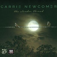 凱莉.紐康莫:細長的線 Carrie Newcomer: The Slender Thread (45 RPM - 2Vinyl LP) 【Stockfisch】 - 限時優惠好康折扣