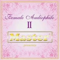 嚴選.發燒女聲II Master Female Audiophile II (CD) 【Master】 - 限時優惠好康折扣