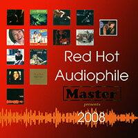 紅色發燒碟 Red Hot Audiophile 2008 (CD) 【Master】 - 限時優惠好康折扣