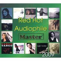 綠色發燒碟 Red Hot Audiophile 2009 (CD) 【Master】