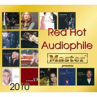 黃色發燒碟 Red Hot Audiophile 2010 (CD) 【Master】