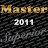 黑色發燒碟 Master Superior Audiophile 2011 (CD) 【Master】 - 限時優惠好康折扣