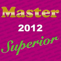 紫色發燒碟 Master Superior Audiophile 2012 (CD) 【Master】
