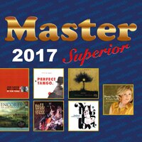 Master發燒碟2017 Master Superior Audiophile 2017 (CD) 【Master】 - 限時優惠好康折扣