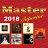 Master發燒碟2018 Master Superior Audiophile 2018 (CD) 【Master】 - 限時優惠好康折扣