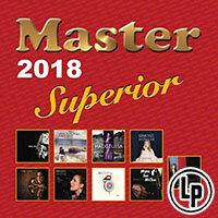 Master發燒碟2018 Master Superior Audiophile 2018 (Vinyl LP) 【Master】 0
