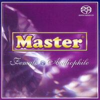 嚴選.發燒女聲 Master Female Audiophile (SACD) 【Master】 - 限時優惠好康折扣