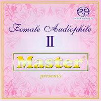 嚴選.發燒女聲II Master Female Audiophile II (SACD) 【Master】