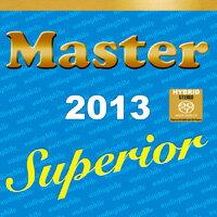 藍色發燒碟 Master Superior Audiophile 2013 (SACD) 【Master】 - 限時優惠好康折扣