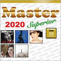 Master發燒碟2020 Master Superior Audiophile 2020 (SACD) 【Master】 - 限時優惠好康折扣