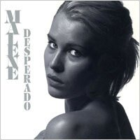 瑪琳:絲絨月亮 Malene Mortensen: Desperado (CD) 【Master】