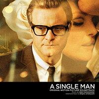 摯愛無盡 電影原聲帶 A Single Man OST (CD) 【Silva Screen】 - 限時優惠好康折扣