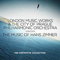 漢斯.季默電影配樂 全紀錄 The Music of Hans Zimmer – The Definitive Collection (6CD) 【Silva Screen】 - 限時優惠好康折扣