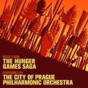 飢餓遊戲傳奇 配樂選集 Music From The Hunger Games Saga (CD) 【Silva Screen】