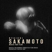 坂本龍一電影配樂全紀錄 Ryuichi Sakamoto: Music For Film (CD) 【Silva Screen】
