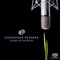 老虎魚精選第一輯 Stockfisch-Records: Closer To The Music
