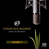 老虎魚精選第四輯 Stockfisch-Records: Closer To The Music - Vol.4 (SACD) 【Stockfisch】 - 限時優惠好康折扣
