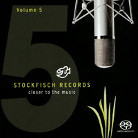 老虎魚 第五輯 Stockfisch~Records: Closer To The Mus