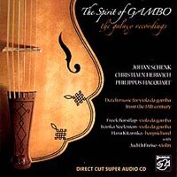 古琴精神與好友們: 銀河廳實況 The Spirit of GAMBO & friends: The Galaxy Recordings (SACD) 【Stockfisch】 - 限時優惠好康折扣