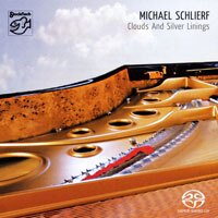 麥可 里爾 浮雲光影 Michael Schlierf Clouds and Silver