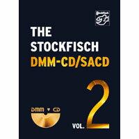 老虎 鬼釜神工 The Stockfisch DMM SACD