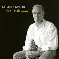 亞倫.泰勒:月亮的顏色 Allan Taylor: Colour To The Moon