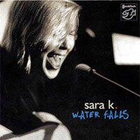 莎拉K.:下雨  Sara K.: Water Falls (CD) 【Stockfisch】 - 限時優惠好康折扣