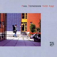 保羅.史帝文生:這些日子 Paul Stephenson: These Days (CD) 【Stockfisch】 - 限時優惠好康折扣