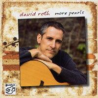 大衛.羅斯:珠玉再現 David Roth: More Pearls (CD) 【Stockfisch】 - 限時優惠好康折扣