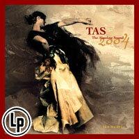 絕對的聲音TAS2004(限量VinylLP)【不成熟女子粉絲專屬優惠】