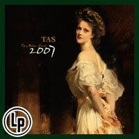 絕對的聲音TAS2007(限量VinylLP)【亞美將粉絲專屬優惠】