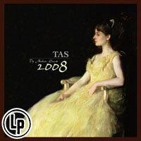 絕對的聲音TAS2008 (限量Vinyl LP) 0