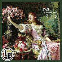 絕對的聲音TAS2016 (限量Vinyl LP) 0