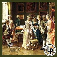 絕對的聲音TAS2017 (限量Vinyl LP) 0