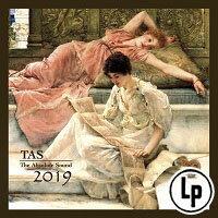 絕對的聲音TAS2019 (限量Vinyl LP) 0