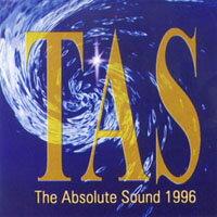 絕對的聲音TAS1996(CD)【亞美將粉絲專屬優惠】