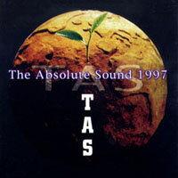 絕對的聲音TAS1997(CD)【小天粉絲專屬優惠】