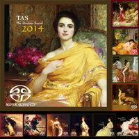 TAS絕對的聲音 SACD全套 (11SACD) 0
