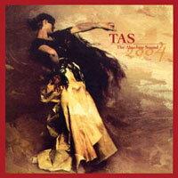絕對的聲音TAS2004(CD)【亞美將粉絲專屬優惠】