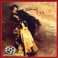 絕對的聲音TAS2004(SACD)【不成熟女子粉絲專屬優惠】