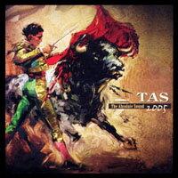 絕對的聲音TAS2005 (CD)【依布小姐 粉絲專屬優惠】