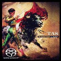 絕對的聲音TAS2005(SACD)【亞美將粉絲專屬優惠】
