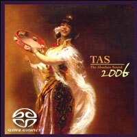 絕對的聲音TAS2006 (SACD) 0