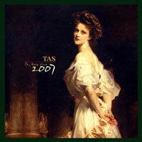 絕對的聲音TAS2007(CD)【不成熟女子粉絲專屬優惠】